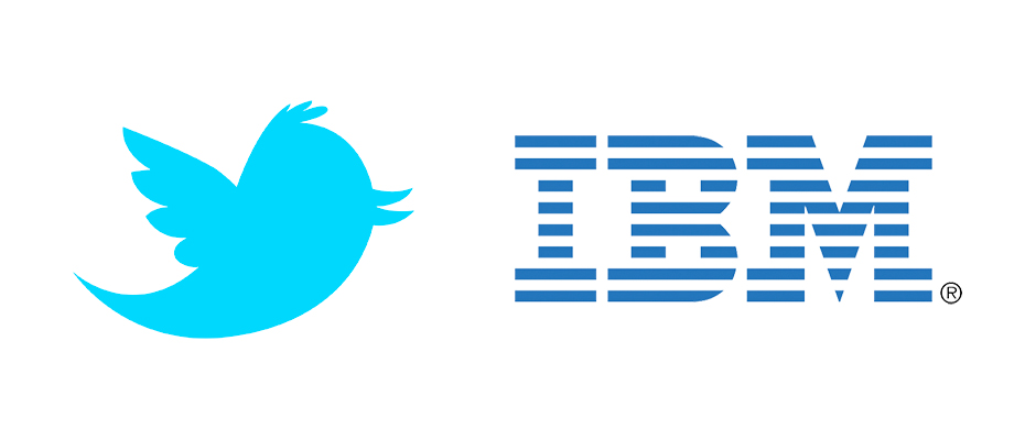 Twitter compra 900 patentes a IBM